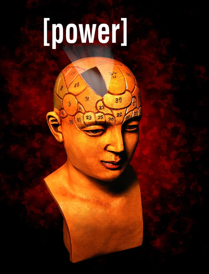 What Does Tarot Have to Say About Power?