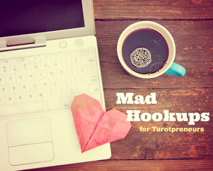 Mad Hookups – July 2017