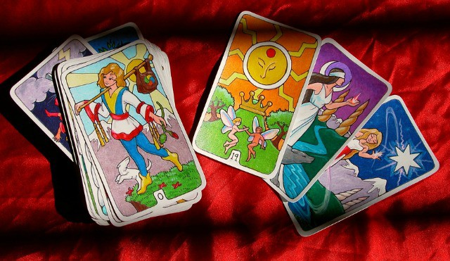 your first tarot deck what you need to know
