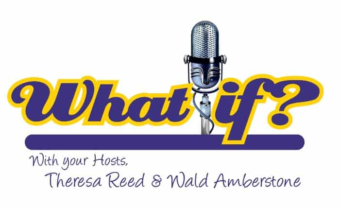 what if podcast for tarot professionals