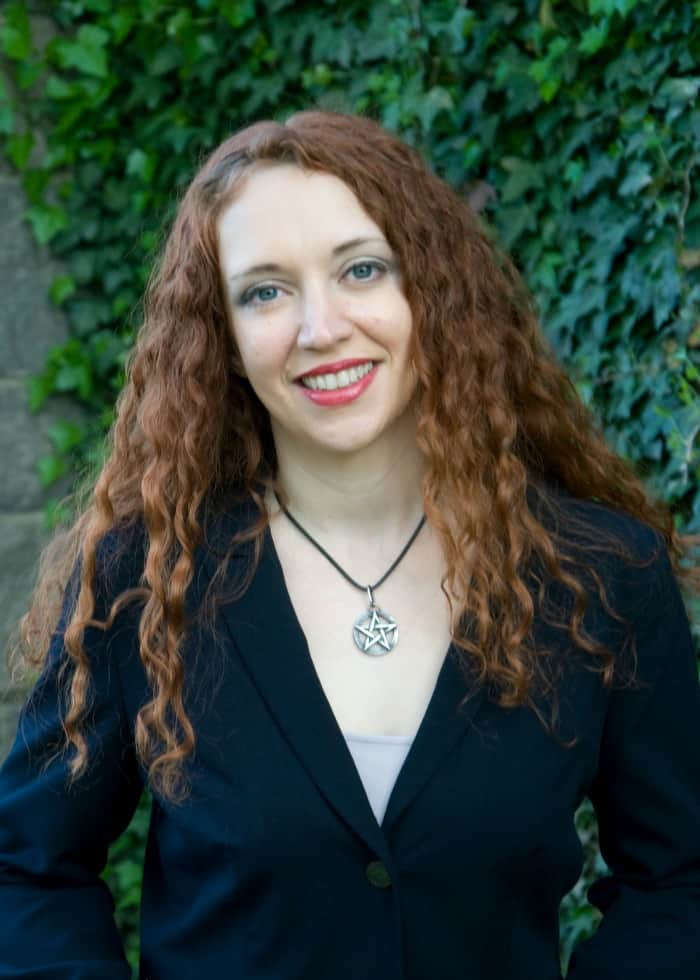 Tarot For One with Courtney Weber
