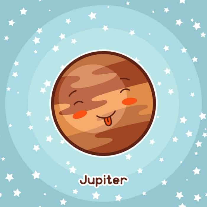 Star School Lesson 18: Jupiter in the natal chart