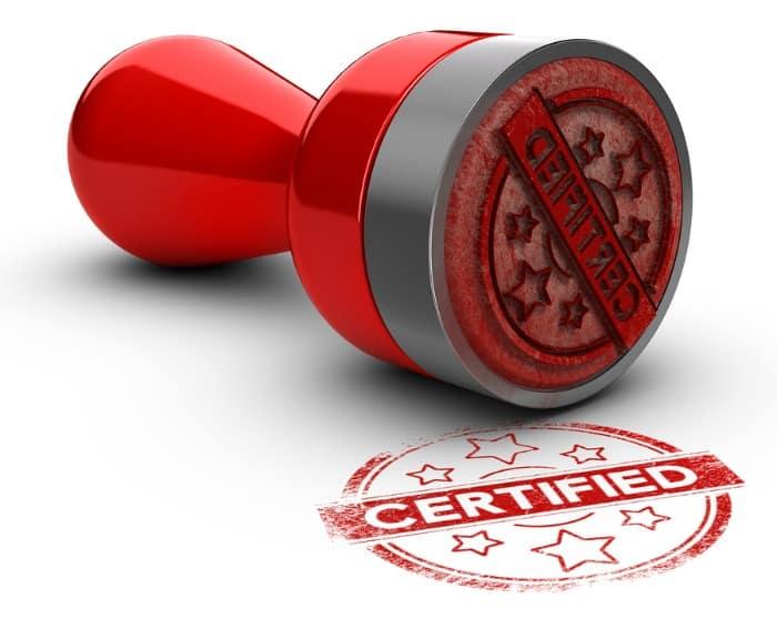 Tarot Certification - Do you need it?