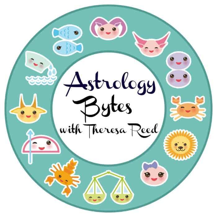 Astrology Bytes - Astrology Podcast