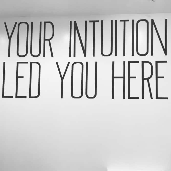 House of Intuition