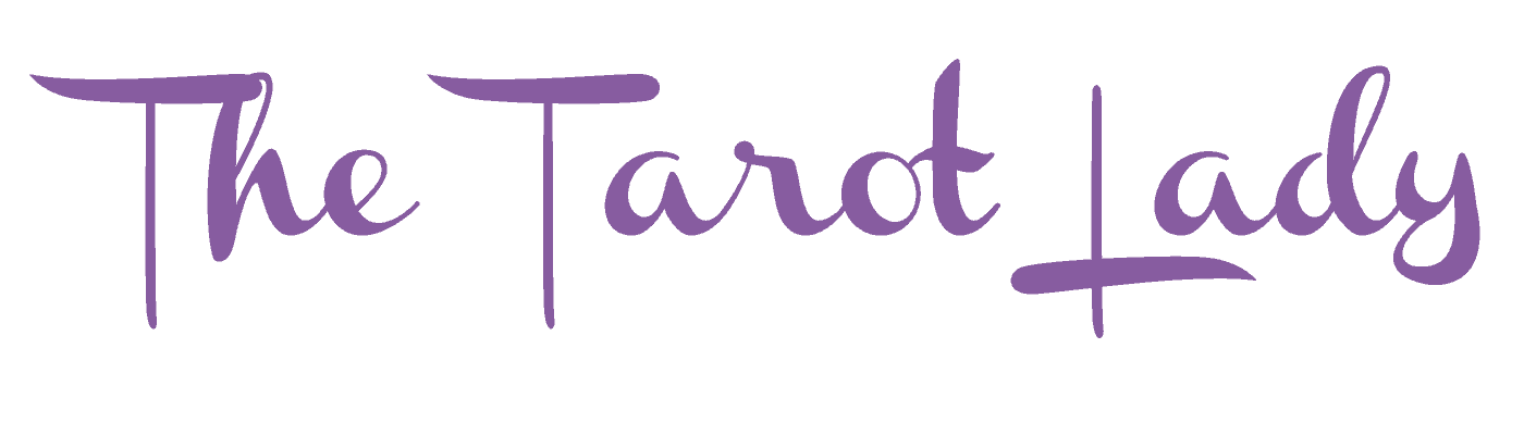 The Tarot Lady - Tarot readings with Theresa Reed