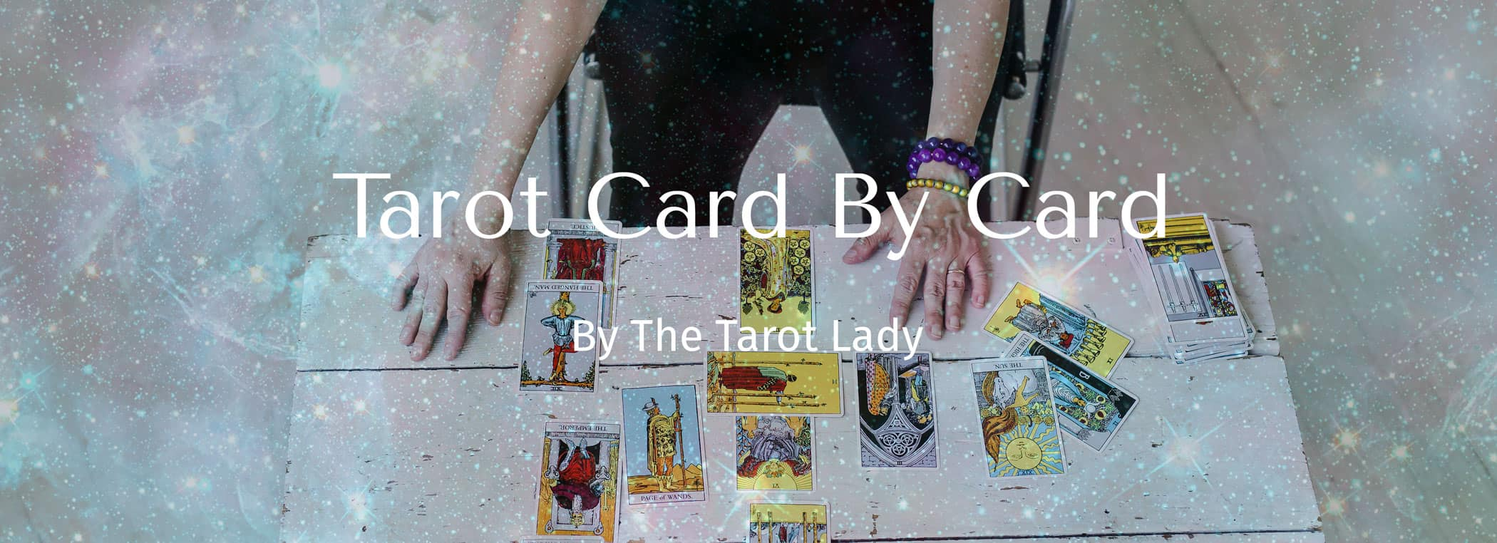 Tarot Card by Card - Learn tarot card meanings
