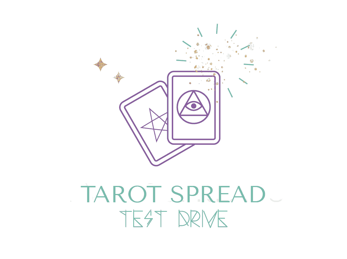 Tarot Spread Test Drive - Tarot Spreads