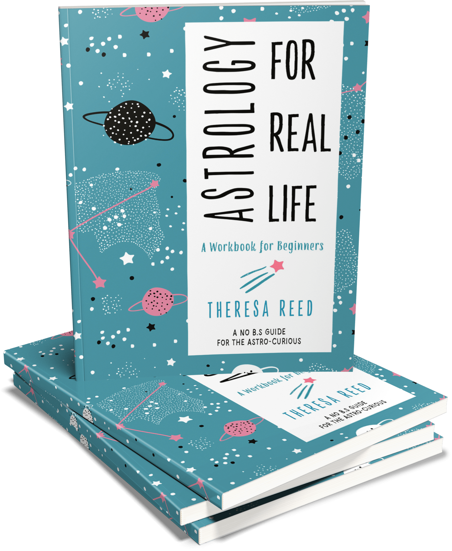 Astrology for Life - Astrology book