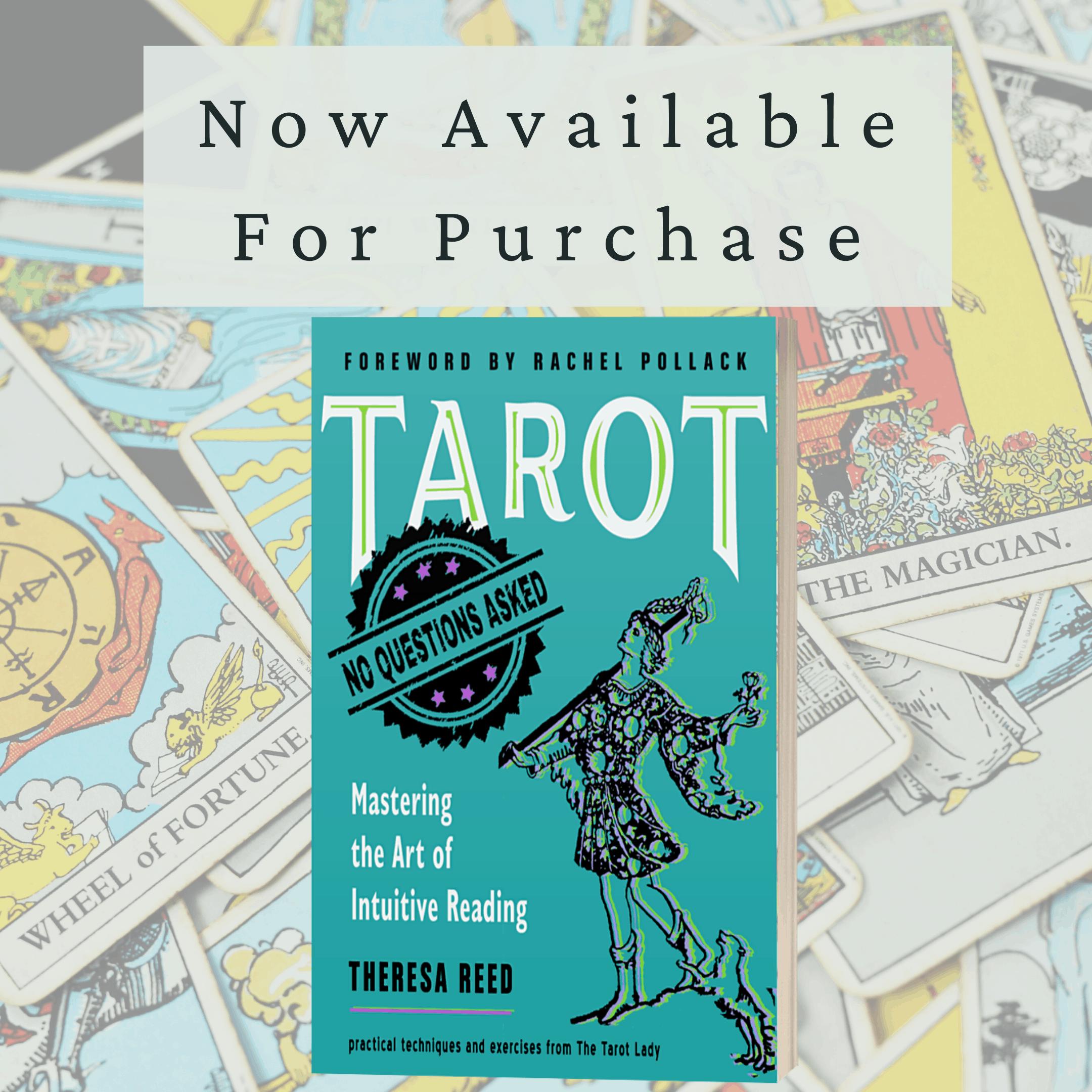 Tarot - No Questions Asked