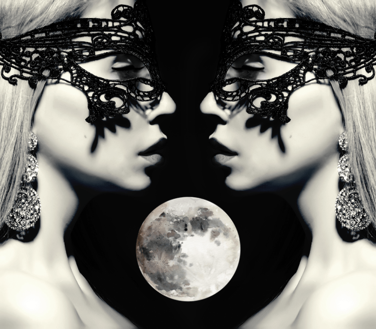 Lunar Eclipse in Gemini 2020 - and Tarot Readings for Each Zodiac Sign