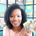 Tarot Bytes Episode 208: Reading with Jumpers with Kimberly Cooley