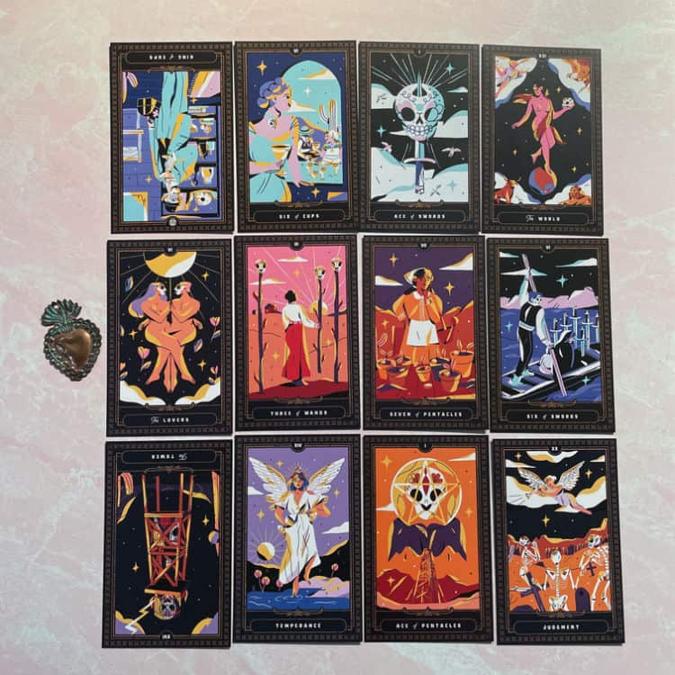 Full Moon in Pisces 2021 - and Tarot Readings for Each Zodiac Sign