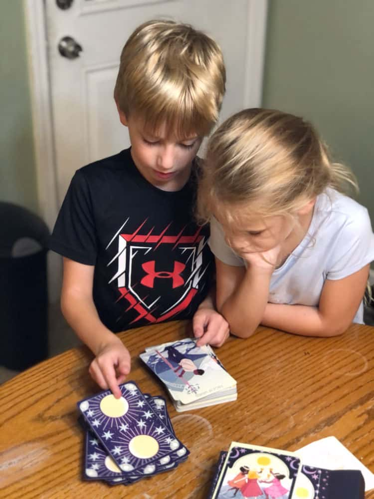 Is Tarot appropriate for kids?